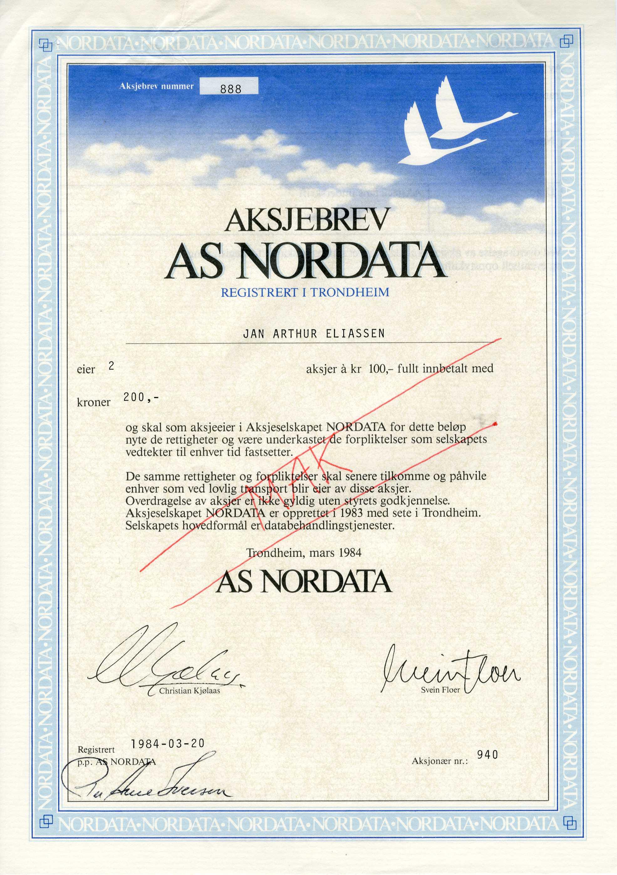 Nordata_1984_100