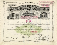 Salomon's Skofabrik_1918_500