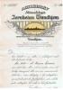 Jernbeton Trondhjem_1917_1000_blankett
