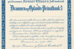 014_Drammen-og-Oplands-Privatbank_1954_1000_nrBlankett
