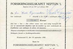 038_Neptun-Forsikringsselskapet_1950_12.5_nr79640