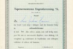 056_Tapetsermestrenes-Engrosforretning_1951_100_nr2156