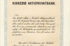 077_Kirkebø-Aktieprivatbank_1922_50_nrBlankett