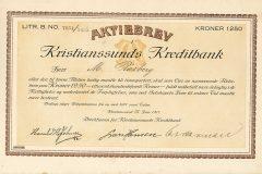 085_Kristianssunds-Kreditbank_1917_1250_nr7651-7655