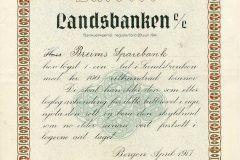 087_Landsbanken_1917_100_nr6165
