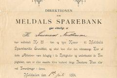 088_Meldals-Sparebank_1894_25_nr36
