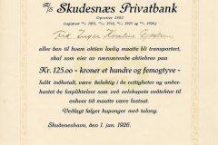 101_Skudesnæs-Privatbank_1926_125_nr948