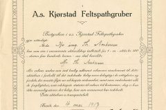 109_Kjørstad-Feltspathgruber_1917_500_nr12