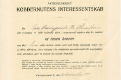 110_Kobbernutens-Interessentsdkab_1917_1000_nr171