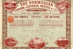 113_The-Norwegian-Copper-og-General-Mining-Co-Ltd_1912_10-£_nr18331-18340