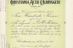 114_Christiania-Actie-Ølbryggeri_1908_500_nr180