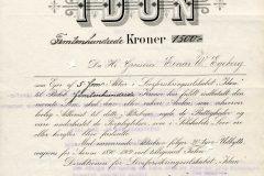 147_Idun-Livsforsikringsselskabet_1890_1500_nr242