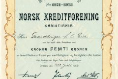 152_Norsk-Kreditforening_1903_50_nr6971-6975