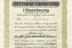 155_Det-Norske-Salgskontor-i-Hamburg_1914_50_nr63