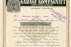 157_Garage-Kompagniet_1917_1000_nr57
