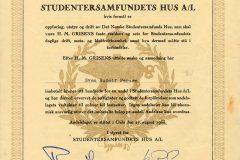 171_Studentersamfundets-Hus_1963_100_nr521