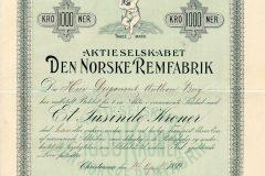 184_Den-Norske-Remfabrik_1899_1000_nr6