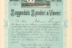 193_Soggendals-Spinderi-og-Væveri_1886_50_nr435
