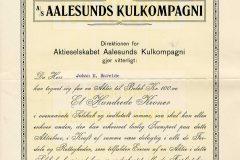 196_Aalesunds-Kulkompagni_1914_100_nr196