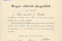 229_Bergens-elektriske-færgeselskab_1894_25_nr2088