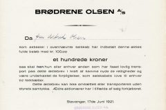 237_Brødrene-Olsen_1921_100_nr22