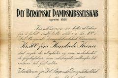 241_Det-Bergenske-Dampskibsselskab_1915_500_nr128441-128445