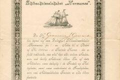 250_Hermanos-Skibsaktieselskabet_1905_1000_nr27