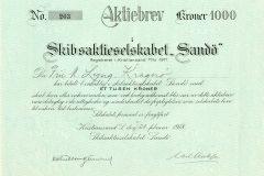 268_Sandö-Skibsaktieselskabet_1918_1000_nr203