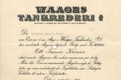 283_Waages-Tankrederi_1957_1000_nr3764