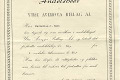 298_Ytre-Averøy-Billag_1942_25_nr107