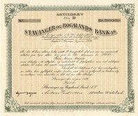 090_Stavanger-og-Rogalands-Bank_1926_5000_Blankett-