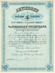091_Stavanger-Privatbank_1918_1500_26211-26215-
