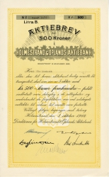 049_Holmestrands-og-Oplands-Aktiebank_1962_500_nr7466-7470