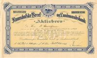 058_Romsdalske-Vexel-og-Landmandsbank_1916_1200_nr1437-1446
