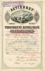 066_Throndhjems-Handelsbank_1885_500_nr377