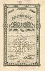 070_Aalesunds-Handelsbank_1916_200_nr4720