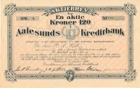 071_Aalesunds-Kreditbank_1916_120_nr1488
