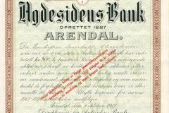 001_BAN_Agdesidens Bank_1912_200_nr171_Dahl,