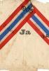 057-FAK_Original Stemmeseddel for Unionsoppløsning_1905__nr