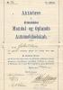 276-TRA_Mandal og Oplands Automobilselskab_1911_100_nr46