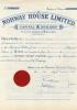 305-UTE_Norway House_1994_£ 100_nr1593