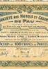 309-UTE_Societe des Hotels et Casino_1928_100 Fr._nr2352